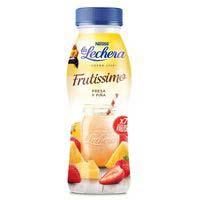 La Lechera Yogur líquido Frutíssimo fresa y piña 330g
