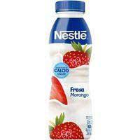 Nestlé Yogur líquido de fresa 350g