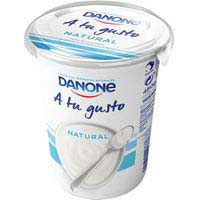 Danone Yogur natural a tu gusto 480g