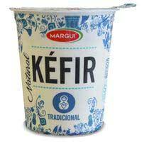 Margui Kéfir Yogur natural 180g