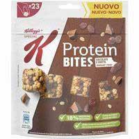 Kellogg's Barretes special K protein bits 120g