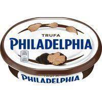 Philadelphia Crema queso y trufa 150g