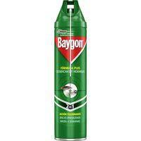 Baygon Insecticida aerosol 400ml