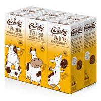 Cacaolat Batido cacao 95% leche 6x200ml