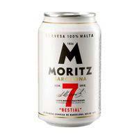 Moritz Llauna 33cl