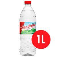 Viladrau Agua botella 1l