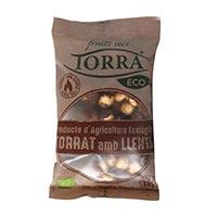 Avellana tostada eco TORRAS, bolsa 125 g