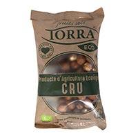 Avellana cruda eco TORRAS, bolsa 125 g