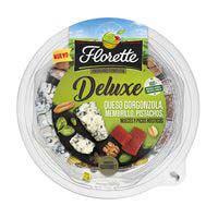 Ensalada bowl Deluxe FLORETTE, bandeja 165 g