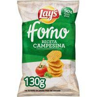 Lay's Horno patatas fritas campesinas 130g