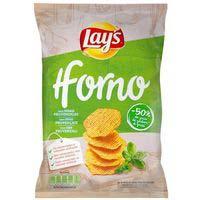 Lay's Horno patatas fritas hierbas provenzal 130g
