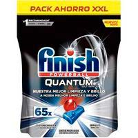 Rentavaixella FINISH Quatum Ultimate, bossa 65 dosi