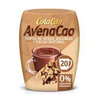 Cola Cao Avenacao 300g