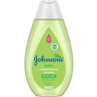 Johnson's Champú baby camomila 500ml