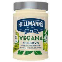 Hellmann's Salsa vegana 280ml
