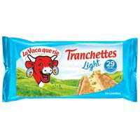 kraft Tranchette Queso lonchas light 245g