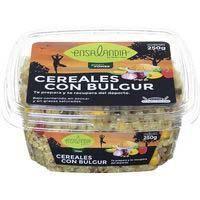 Ensalandia Cereales con bulgur 250g