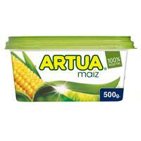 Artua Margarina maíz 500g