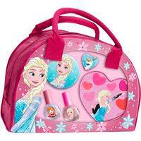 Borsa infantil de maquillatge FROZEN, pack 1 unitat.