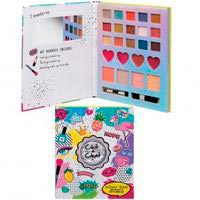 Libro de maquillaje CHIT CHAT, pack 1ud.