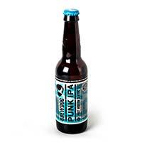 Cervesa PunkIpaBREWDOG,botellín33cl
