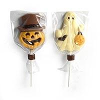 Musffi's Piruletes xoco halloween