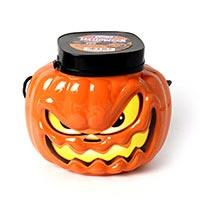 Calabaza Halloween VIDAL, 1 ud., 200 g