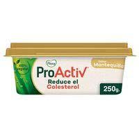 Margarina gust mantega PROACTIV, terrina 250 g