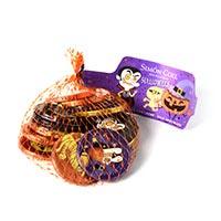 Red de monedas de chocolate halloween SIMON I COLL, 53 g