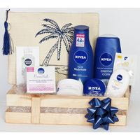 Cistella exclusiva NIVEA 2019, pack 1 un.