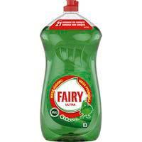 Rentavaixella a mà originalFAIRY, ampolla 1.500 ml