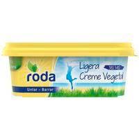 Margarina lleugeraRODA, terrina 250 g