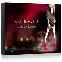 Estoig per a dona Chicca Bonica AIRE DE SEVILLA, pack 1 unitat