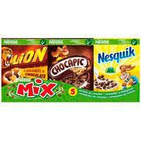 Cereals mix NESTLE 190g