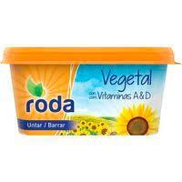 Margarina vegetalRODA, terrina 500 g
