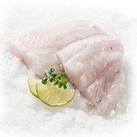 Lloms de bacallà fresc al buit skin, safata 360 g