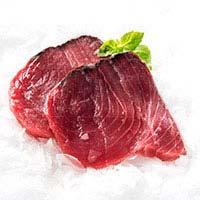 Llom de tonyina fresca al buit skin, safata 400 g