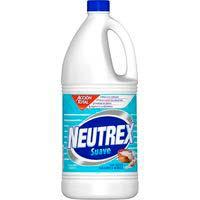 Lejía para lavadora NEUTREX, garrafa 1,8 litros