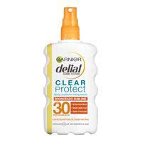 Spray clear protect bronze FP30 DELIAL 200ml