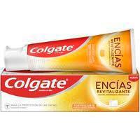 Dentifrici genives fortificant COLGATE, tub 75 ml