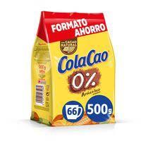 Cacau soluble 0% CUACAO, 500 g
