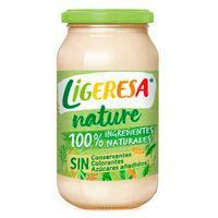SalsanatureLIGERESA, flascó 430 ml