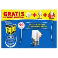 Insecticida ap+2rec 45n RAID