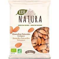 Ametlles crues Eco Natura BORGES, bossa 100 g