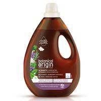 Detergente gel lavanda BOTANICAL Origin, garrafa 35 dosis