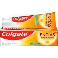 Dentifrici genivesdetoxCOLGATE, tub 75 ml