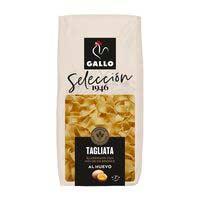 Tagliata al huevo GALLO, paquete 450 g