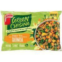 Veggie bowl de quinoa GREEN CUISINE 350g