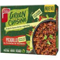 Picada 0% carn GREEN CUISINE 230g