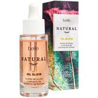 Oli oil elixir reafirmant BELLE Natural, degotador 28 ml